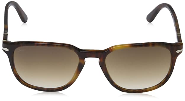 Amazon.com  Persol Women s PO3019S Designer Sunglasses, Black  Persol  Shoes b2c1ee5d49