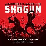 Bargain Audio Book - Shogun  The Epic Novel of Japan  The Asia