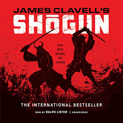 Shogun Audiobook by James Clavell [Free Download] thumbnail