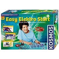 KOSMOS 620516 Easy Elektro Start