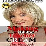 Making My Old Piano Teacher Cream | Max Handcock