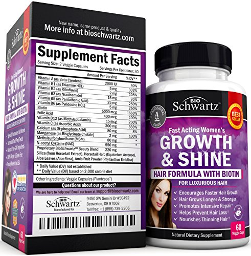 Buy vitamins for black hair growth