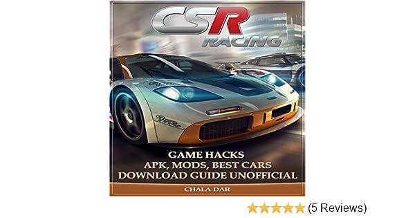 Amazon com: Csr Racing: Game Hacks, Apk, Mods, Best Cars