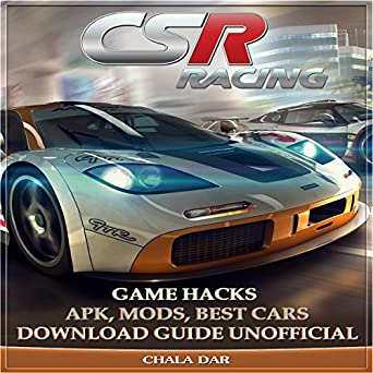 racing rivals hack apk android 1