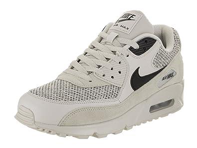 NIKE AIR MAX 90 Essential Sneaker Schuhe Herren Laufschuhe Freizeit Größe 42,5