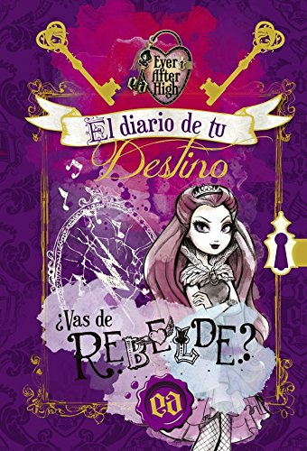 Descargar Libro Ever After High. Diario Del Destino Mattel