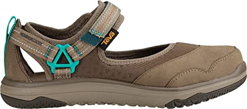 7ead8eaf2a0c Teva Women s Terra-Float Travel Mary Jane  Amazon.ca  Shoes   Handbags