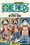 One Piece: Skypeia 28-29-30