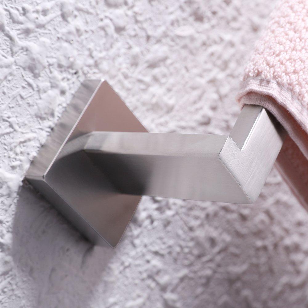 Satin Nickel Vicenza Designs P1300 Fleur de Lis 6-Inch Pull
