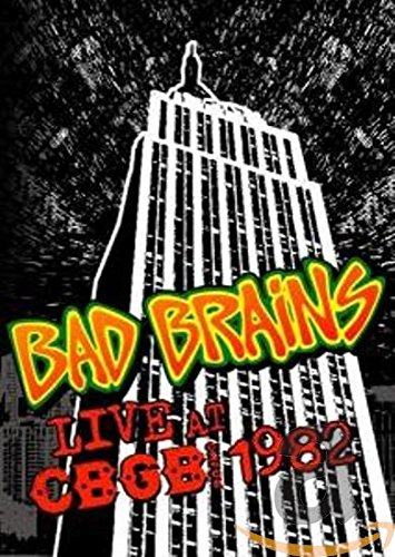 Bad Brains: Live at CBGB 1982 by BAD BRAINS (Image #3)