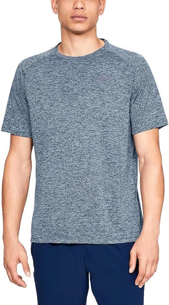 Under Armour Tech 2.0 Shortsleeve Camiseta Hombre