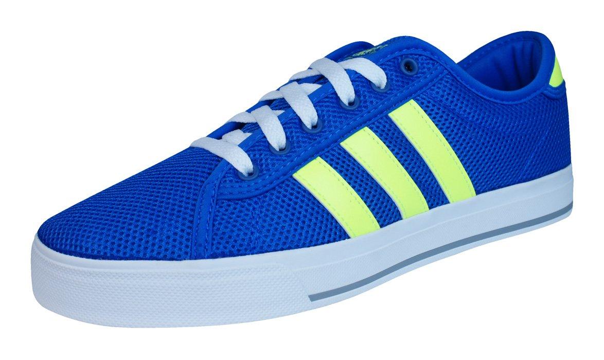 adidas Neo Daily Bind Zapatillas de Deporte Para Hombres/Zapatos 40 EU|Blue