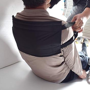 Amazon.com: FushidaTransfer Sling – Geting Up ist Gait Belt ...