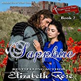 Sapphire: Daughters of the Dagger Series, Book 2