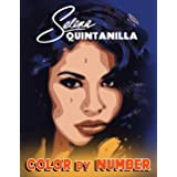 Selena Quintanilla Coloring Book An Amazing Item Providing Many Images Of Selena Quintanilla For Relaxation And Stress Relief As Well As Cultivating Imagination Danell Zoey 9798553661489 Amazon Com Books