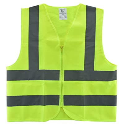 Neiko® 53941A High Visibility Safety Vest