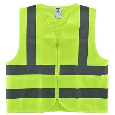 Neiko® 53941A High Visibility Safety Vest