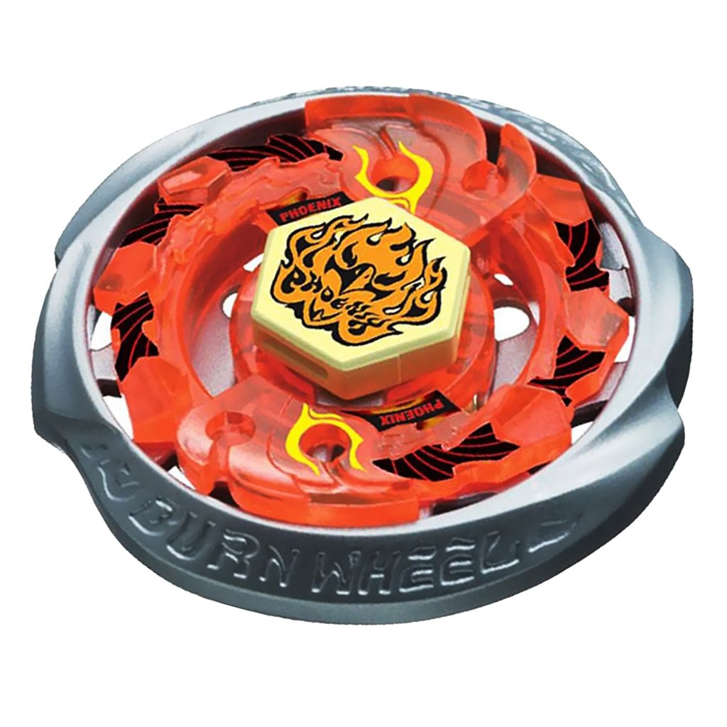 Beyblade Metal Fusion 4D Spinning Top For Kids Toys BB59 Generic