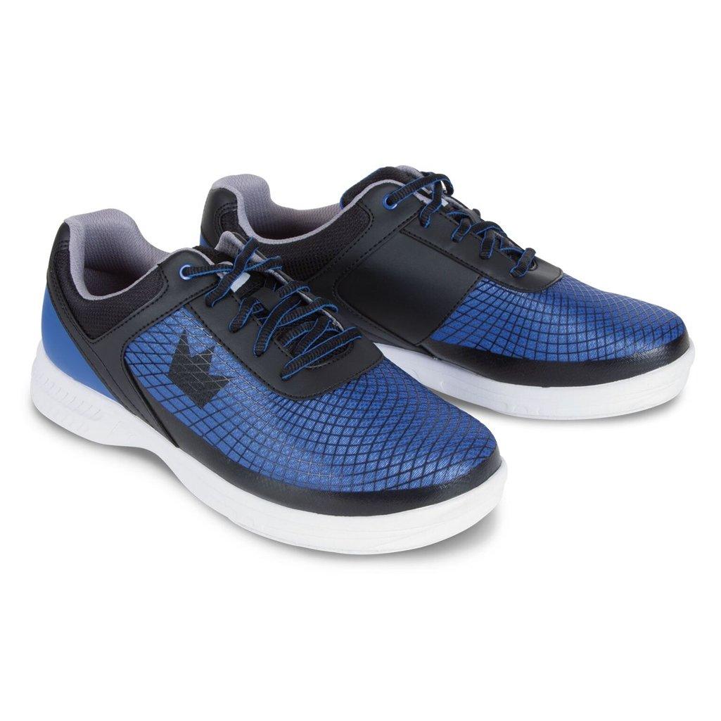 Brunswick Men's Frenzy Bowling Shoes, Royal/Black, Size 14 B073JJBDR4 Parent