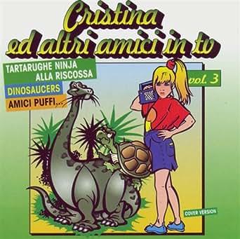 Tartarughe Ninja Alla Riscossa by Serena E I Bimbiallegri on ...