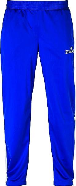 Spalding Herren Team Warm Up Pants Hose: : Bekleidung