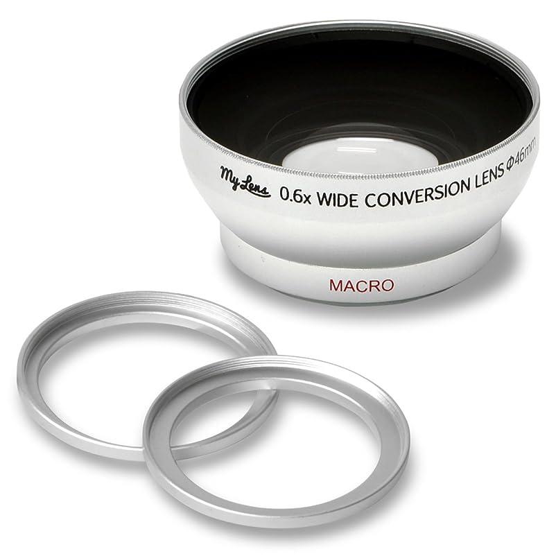 マーク年次小切手新しい2.0 X高変換望遠レンズfor Nikon d5300 (のみで、レンズフィルタサイズの52または58 mm )