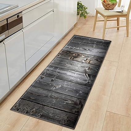 Floormatjing Mat Tapis De Cuisine Antiderapant Tapis Cuisine