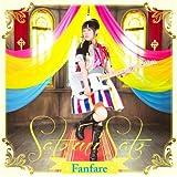 Fanfare(通常盤)