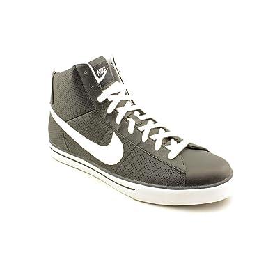hot sales 9fad8 2046f Nike Sweet Classic High, Baskets mode pour homme Noir Noirblanc 48