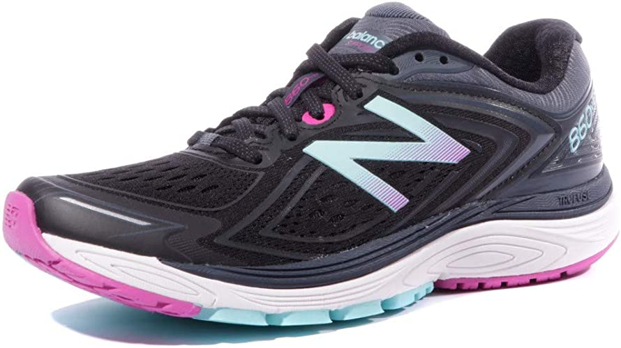 W860 Ankle-High Running Shoe