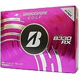 BRIDGESTONE(ブリヂストン) ゴルフボール TOUR B330RX