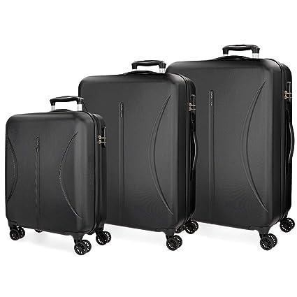 Amazon.com: Roll Road Camboya - Juego de maletas (31.5 in ...