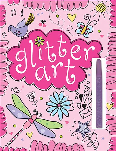Read Online Glitter Art ebook