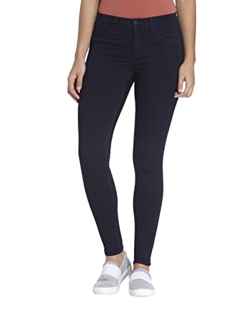 Womens 15129694 Skinny Jeans, Blue (Dark Blue Denim), 34/L34 (Manufacturer Size: 34/L34) Only