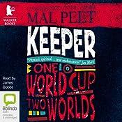 Keeper | Mal Peet