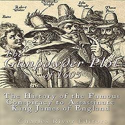 The Gunpowder Plot of 1605