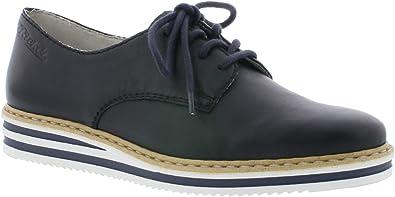 Chaussures pour femmes, Chaussures pour hommes : Fr Rieker