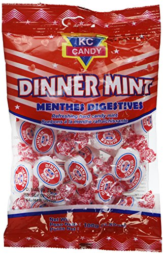 KC Dinner Mints - Kc Mall