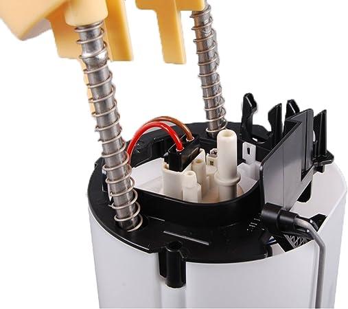 Bapmic 2114704194 Benzinpumpe Kraftstoffpumpe Für E Klass Clk W211 S211 C219 Auto