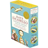 The Kate DiCamillo Newbery Medal Collection, 3 Vols. [Paperback]