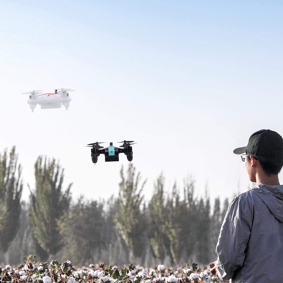 Amazon.es: PRIXTON: DRONES