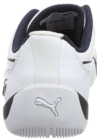 Chat De Dérive Pumas Adultes Unisexe 7 Sneaker Cln - Noir - 44,5 Eu