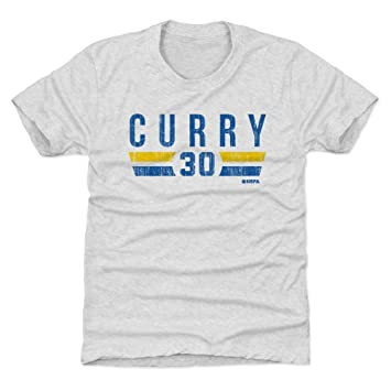 official photos dcd5e fd557 500 LEVEL Steph Curry Golden State Basketball Kids Shirt - Steph Curry  Golden State Font