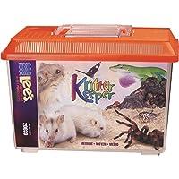 """Kritter Keeper Pet Home [Set of 3] Size: Medium (8"""" H x 7.75"""" W x 11.75"""" D)"""
