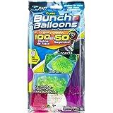 X-Shot Bunch O Balloons Set globos 3 manojos x 35 globos (ColorBaby 42717)