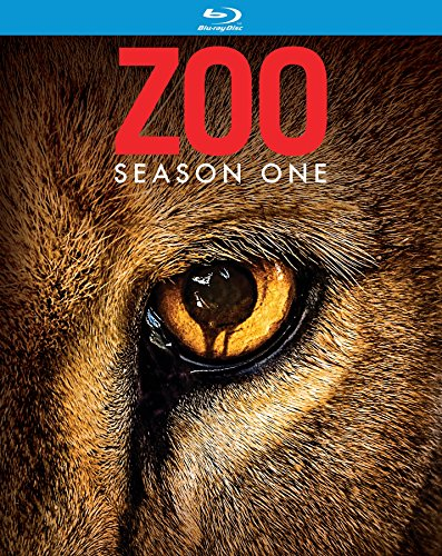 Zoo: Season 1 [Blu-ray]
