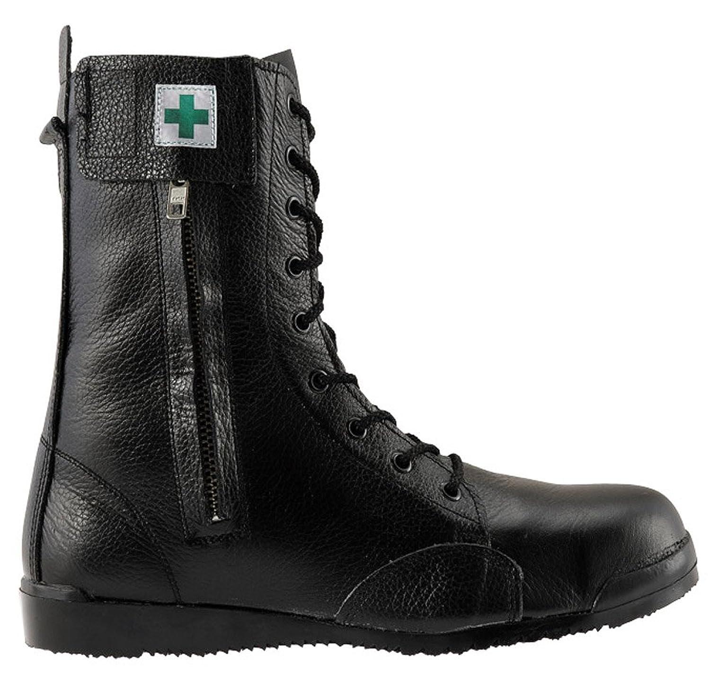 アイトス AZ-56380 防水セーフティシューズ(ミドルカット) 22.5~29.0cm 安全靴 セフィテイシューズ B0174X1UBS 26.5 cm|006:サックス