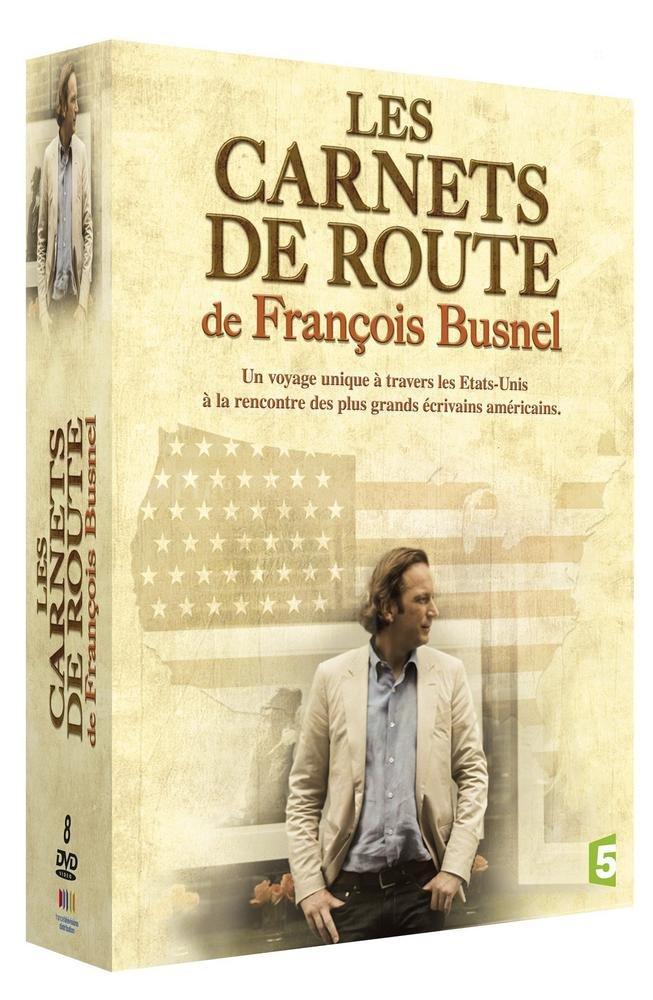 Les Carnets de route de François Busnel