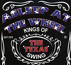 Kings of the Texas Swing