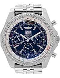 Bentley automatic-self-wind mens Watch A44362 (Certified Pre-owned)
